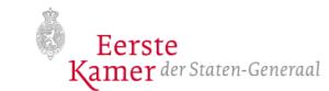 Eerste Kamer logo